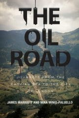 The Oil Road