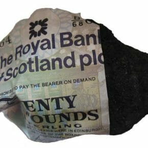 Cashing in on Coal - RBS, UK Banks and the Global Coal Industry