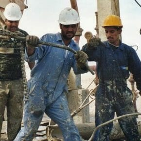 From Glass Box to Smoke Filled Room - How BP secretly renegotiated its Iraqi oil contract, and how Iraqis will pay the price