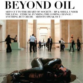 Read online now - Not If But When: Culture Beyond Oil