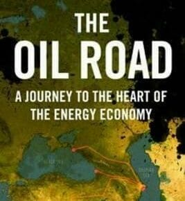 """The Oil Road"" - in search of a subtitle"