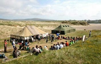 Rossport Solidarity Camp Meeting