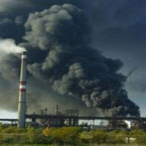 BP's Caucasus gas pipeline blows up, as conflict escalates along route