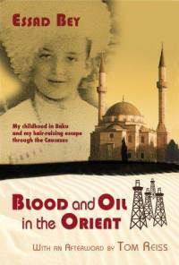 blood-oil-in-orient-essad-bey-paperback-cover-art
