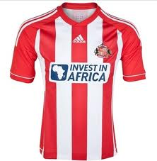 Tullow Oil's Sunderland AFC sponsorship ends amid controversy