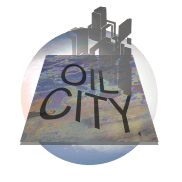 Oil City - the maps