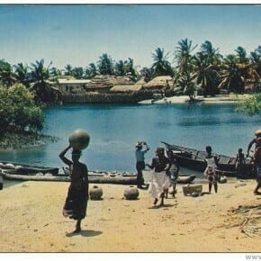 Memory Before Oil: A Niger Delta Village In the 1960s
