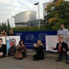 PACE's failure to hold Azerbaijan accountable for its Council of Europe obligations leads to sharp increase in political arrests
