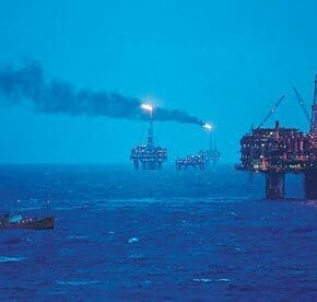 BP's #IndyRef position - returning a political favour for Deepwater intervention?