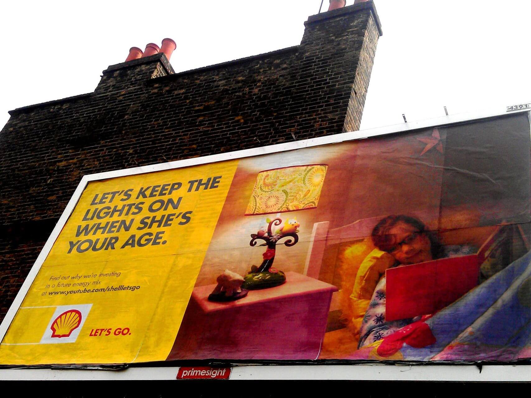 Shell's climate marketing tricks