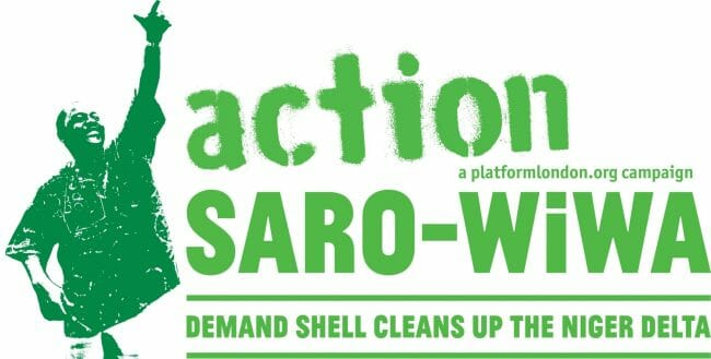 Action Saro-Wiwa