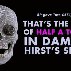We forced Tate to reveal BP secrets - now what?