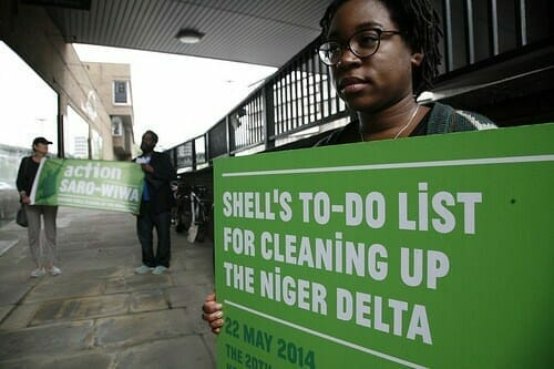 Oil Be Back: could drilling begin again in Ogoniland 22 years after the people kicked Shell out?