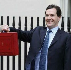 #Budget2015: Welfare for Fossil Fuels, Austerity for the rest