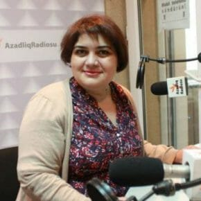 Azerbaijan journalist imprisoned for seven and a half years