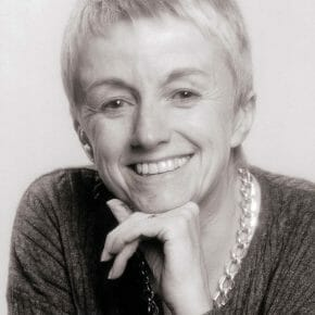 In Memory of Doreen Massey