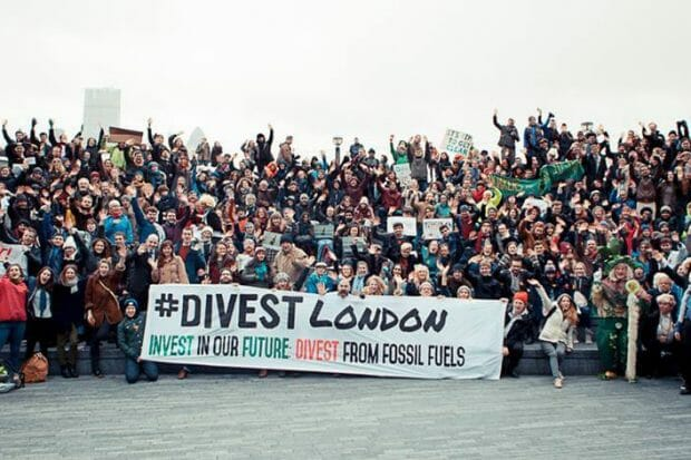 Win! Mayor of London and More Councils Back Divestment