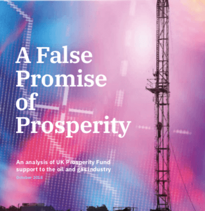 A False Promise of Prosperity
