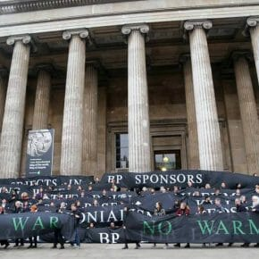 Iraq, BP and the British Museum – look upon these works and hang our heads in shame