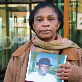 """Yes Shell bribed me."" 24 years after the execution of the Ogoni 9, key witness tells court."